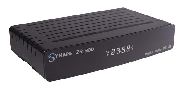 Synaps ZR 300 satelitní přijímač