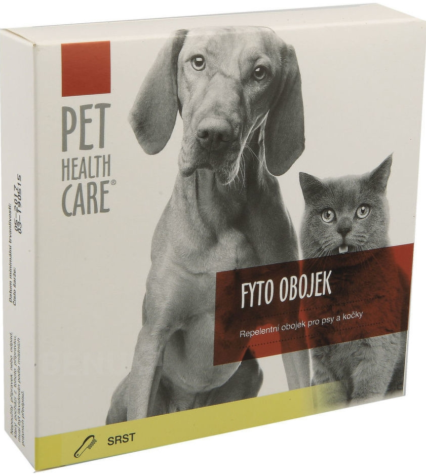 Fyto obojek Pet Health Care