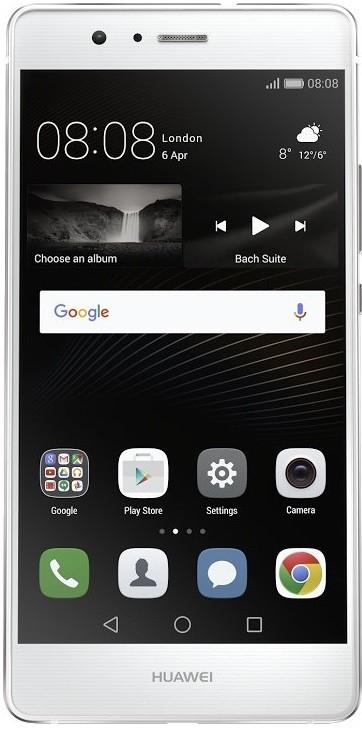 Huawei P9 bílý