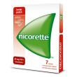 Nikotinová náplast Nicorette