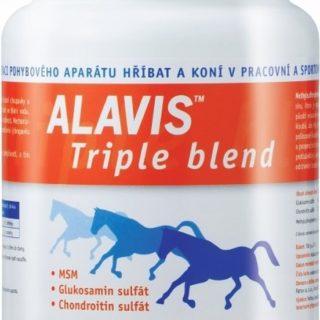 Alavis kloubní výživa pro koně