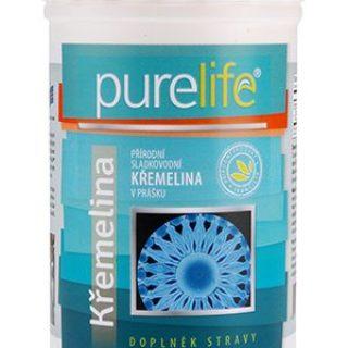 Křemelina Purelife doplněk stravy