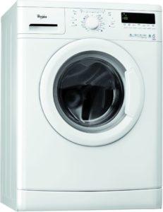 Pračka s bočním plněním
