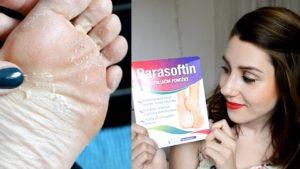 Parasoftin ponožky