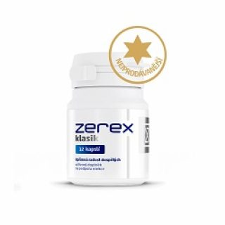 balení Zerex klasik
