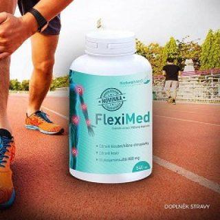 Recenze přípravku Fleximed