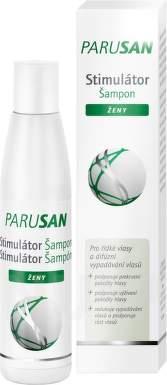 Šampon Parusan pro ženy